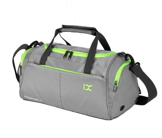 e8a9743bf Scione Large Capacity Sport Bag