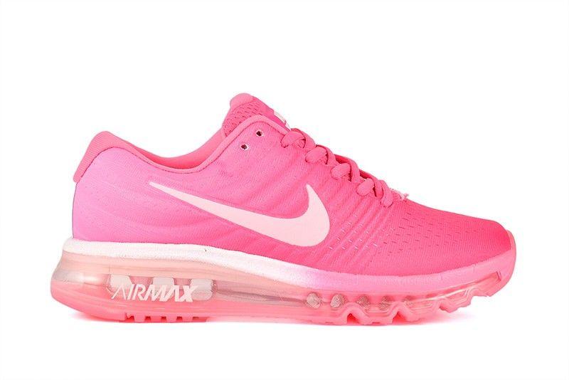 nike air max mujer 2017 rosa