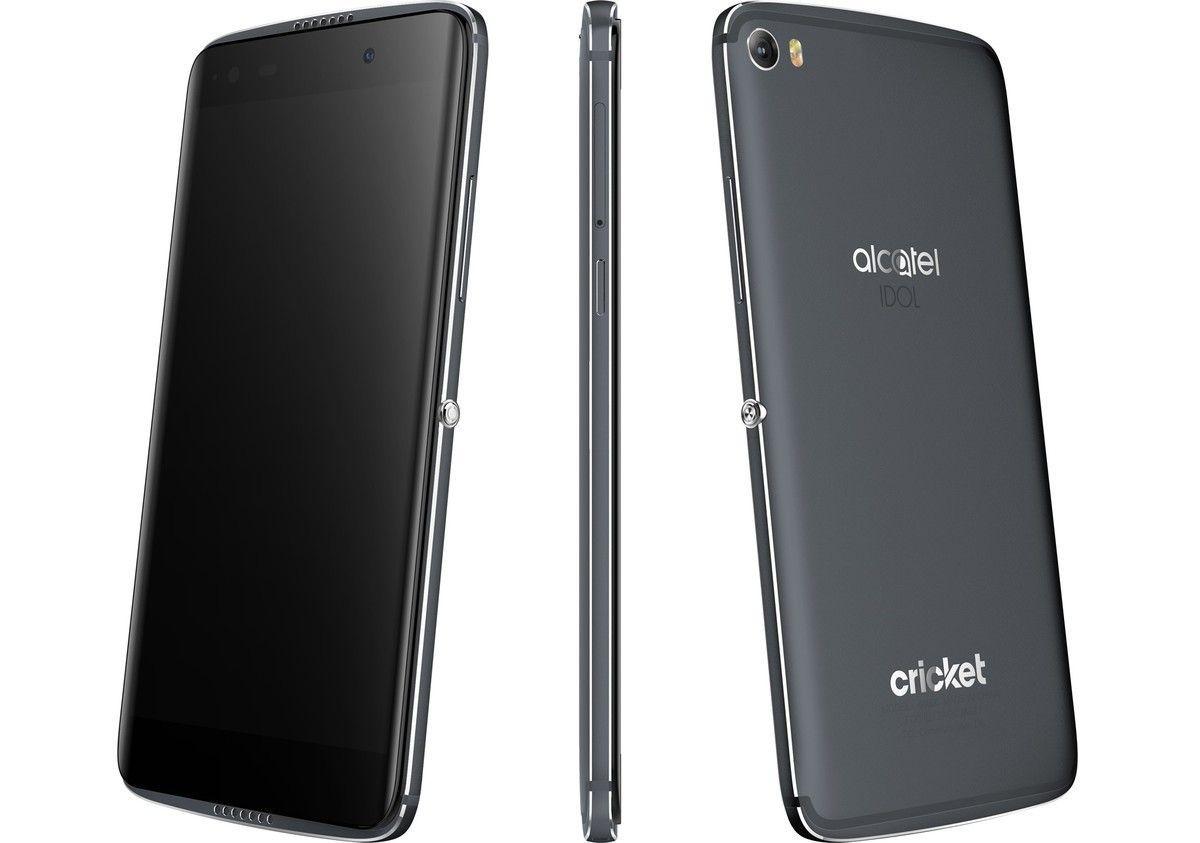 Alcatel has announced the new mid-range smartphone, Alcatel Idol 5, in the 43b6b940ec