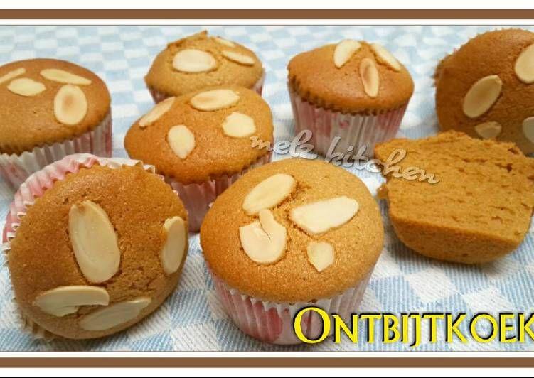 Resep Ontbijtkoek Oleh Melz Kitchen Resep Resep Resep Kue Mangkok Resep Makanan Penutup