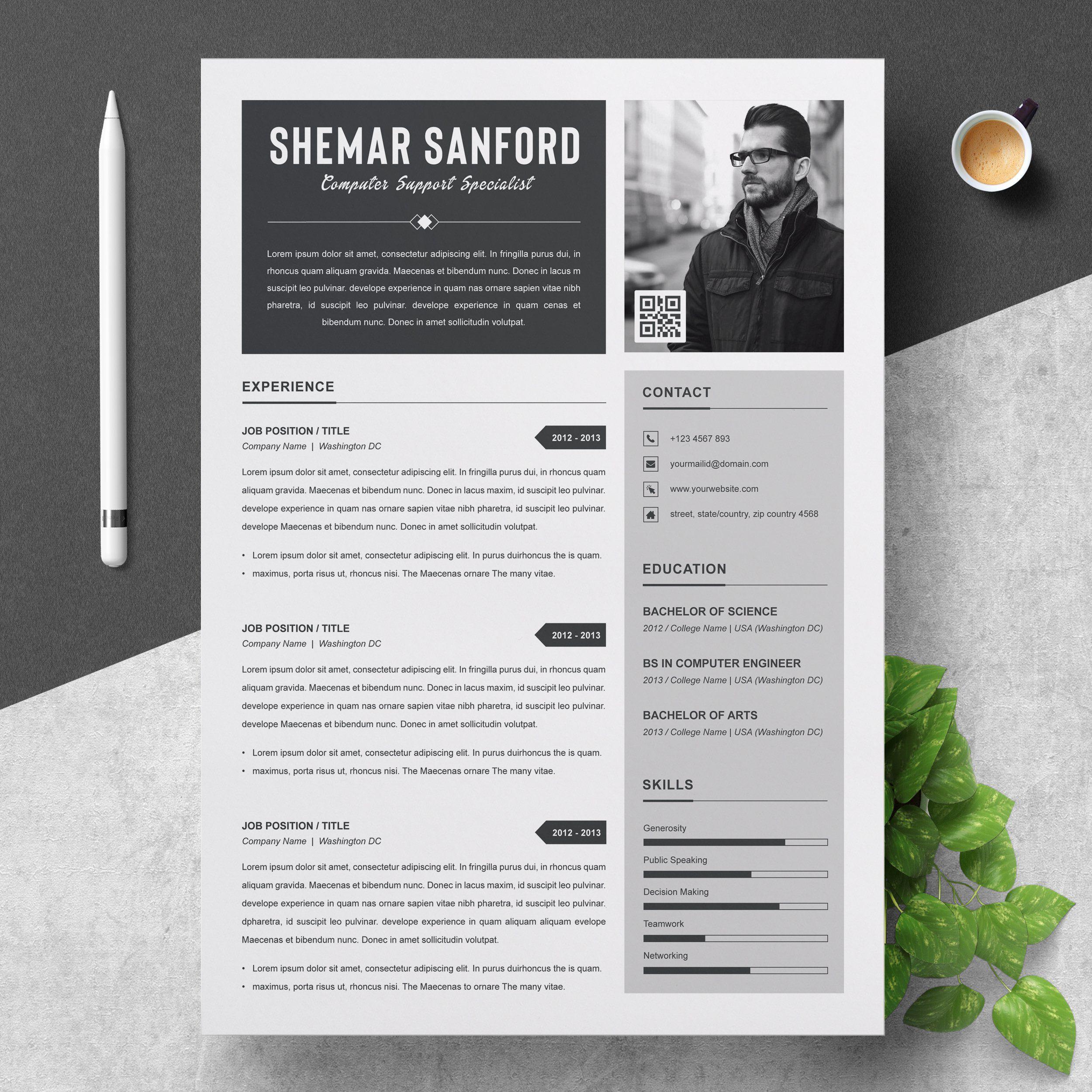 Resume Template Curriculum Vitae Curriculum Vitae Creative Resume Templates Resume Examples