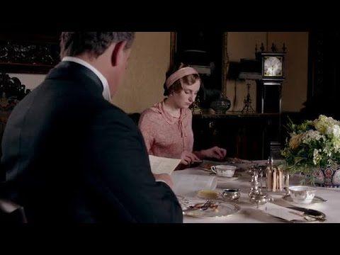 Downton Abbey S04 Episode 6 - YouTube