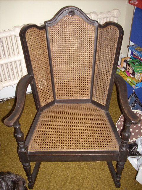 Antique Cane Chair Furniture - Antique Cane Back Chairs - Best 2000+ Antique Decor Ideas
