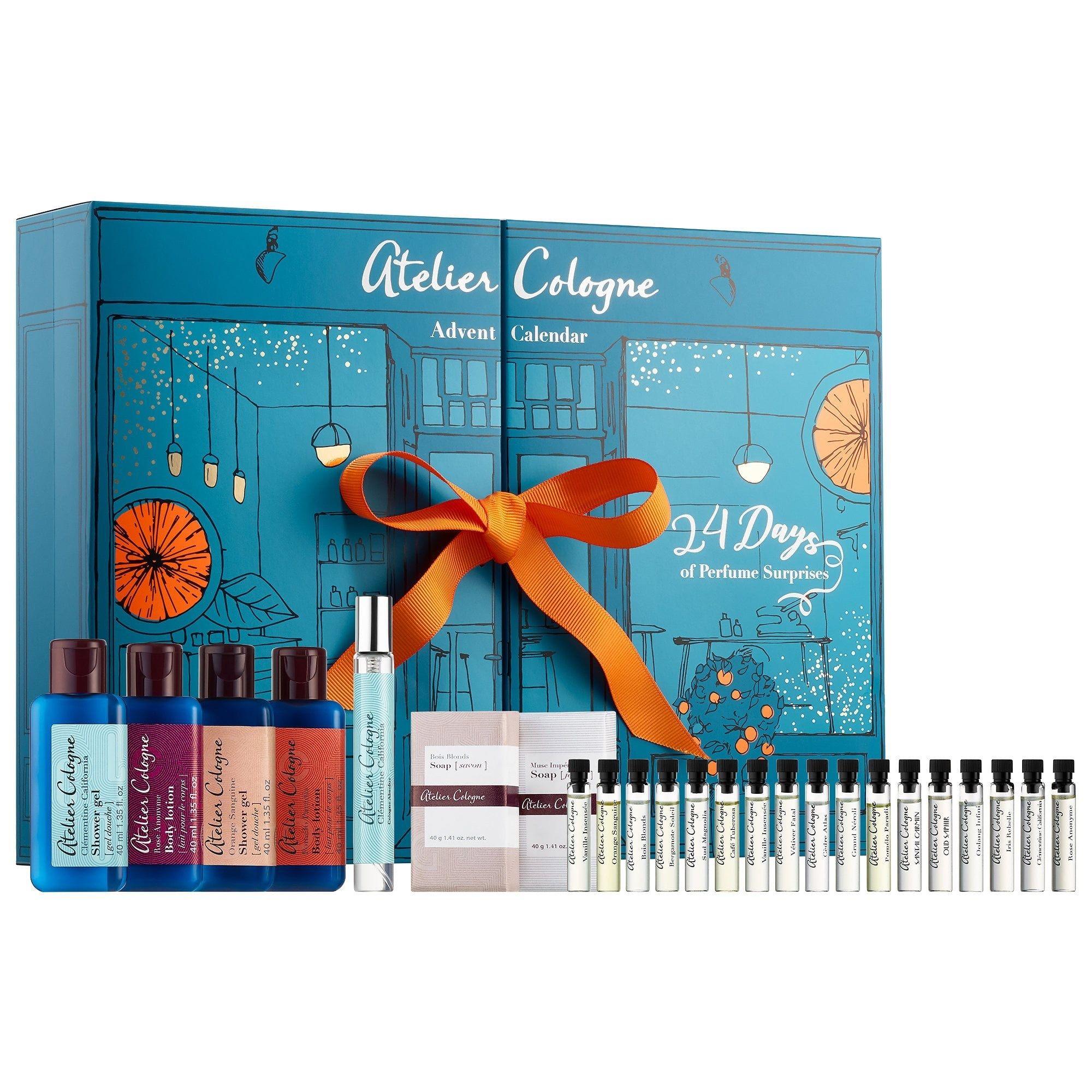 16 Best Beauty Advent Calendars Best Beauty Advent Calendar