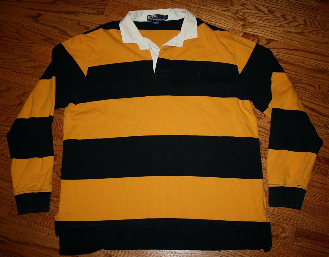 Daily Limit Exceeded Long Sleeve Rugby Shirts Polo Ralph Lauren Rugby Shirt