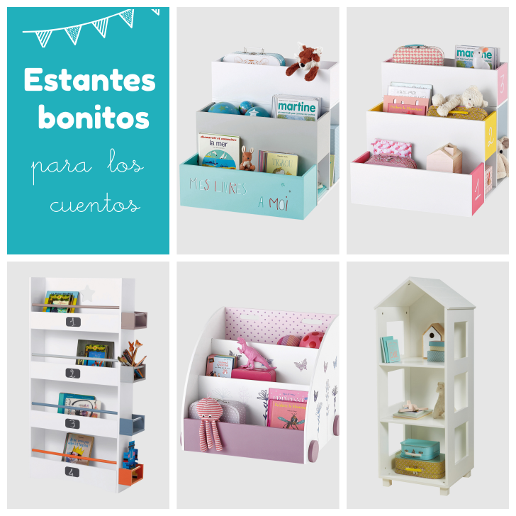 Muebles y estanter as para cuentos aula decoraci n pinterest muebles cuentos y cuarto ni a - Estanterias infantiles originales ...