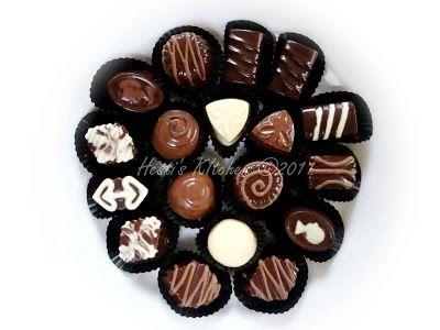 Hesti S Kitchen Yummy For Your Tummy Chocolate Cokelat Coklat Resep Kue
