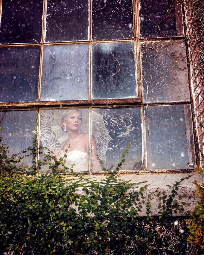 Doing bridals at #mckinneycottonmill can always be amazing