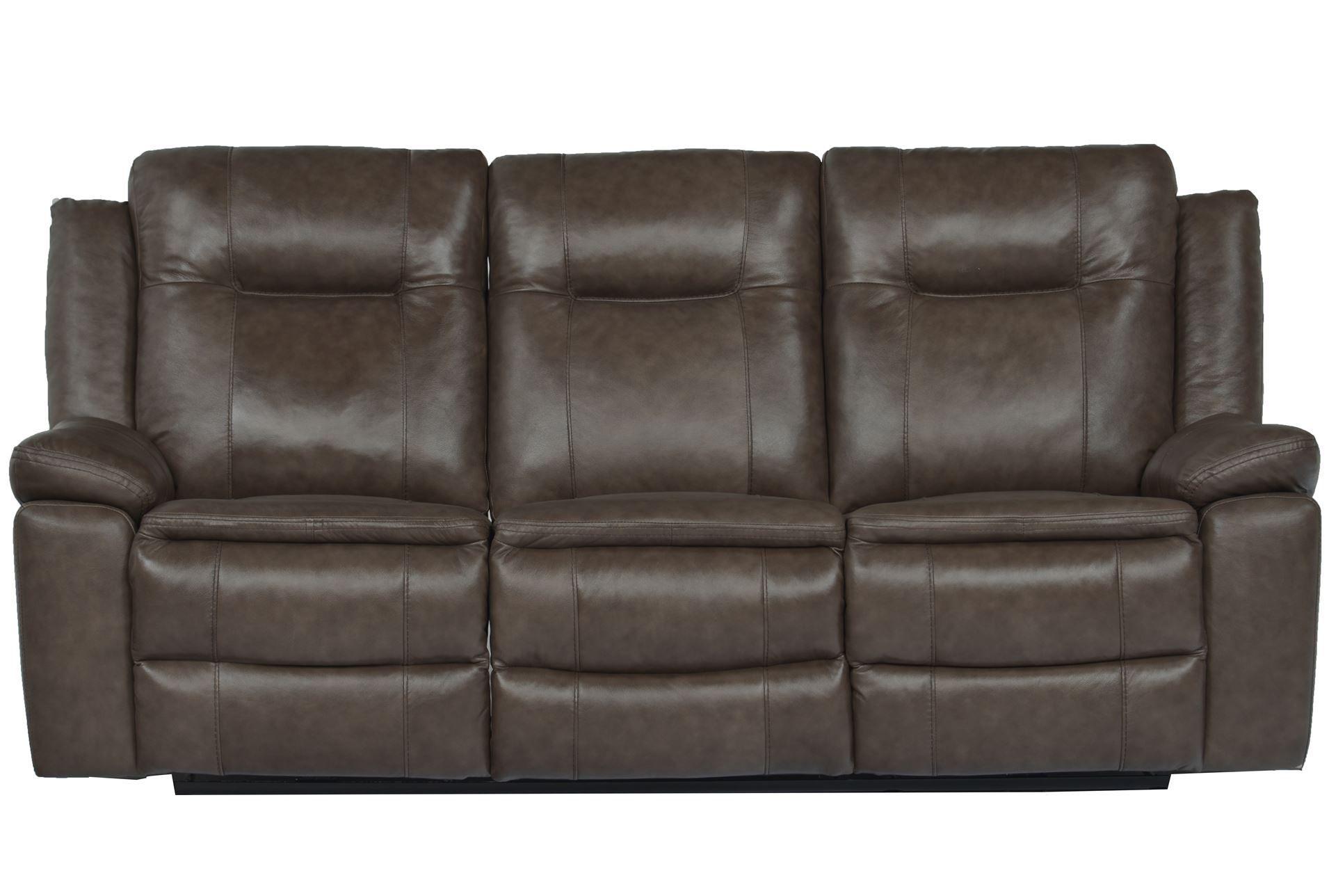 Conroy Power Reclining Sofa W Usb Signature