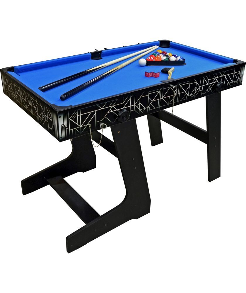 Incroyable Buy Hy Pro 4 In 1 Games Table At Argos.co.