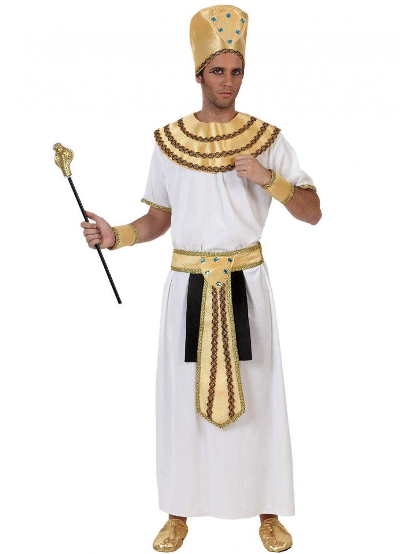 Ragazze Regina del Nilo Cleopatra Faraone Egiziano Bambini Costume