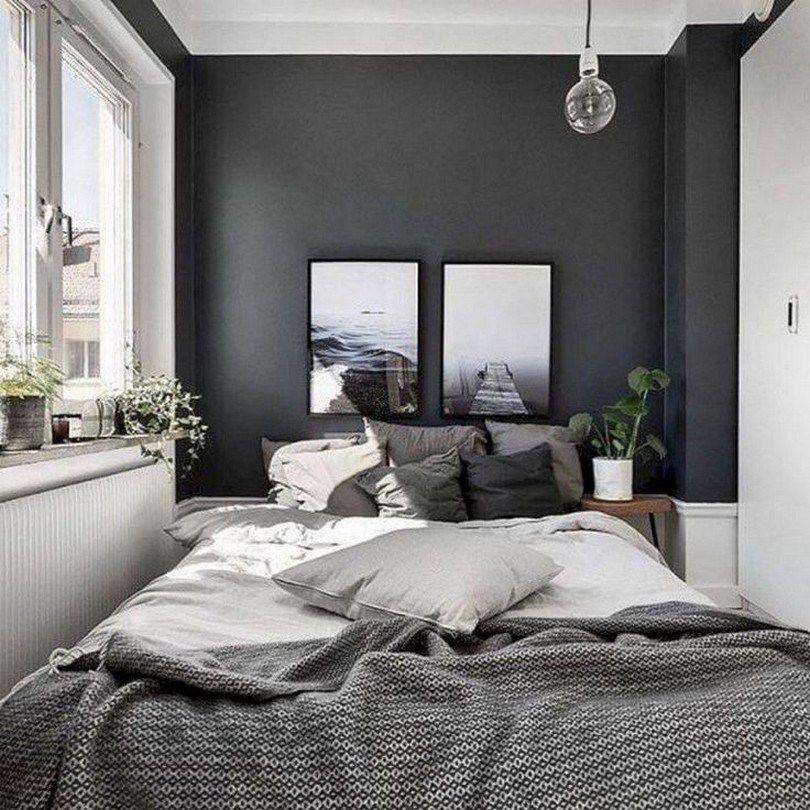 79 Best Grey Bedroom Ideas To Repel Boredom 53 Bedroom