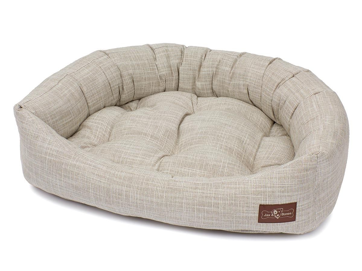 Newport Wood HypoAllergenic Bolster Napper Joint Support