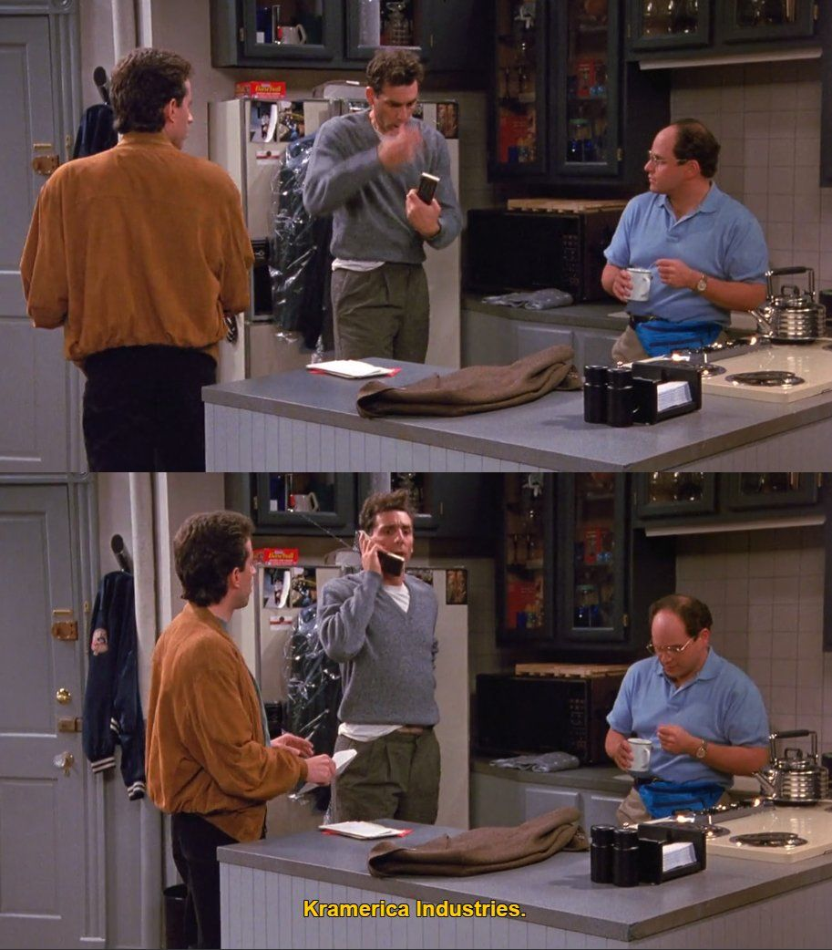 31 Twitter Seinfeld Funny Seinfeld King Of Queens