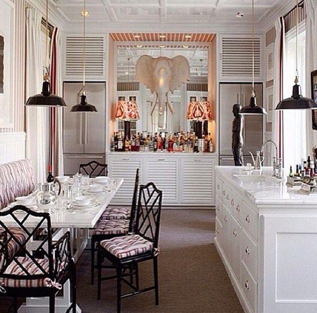 Cocina del interiorista Luis Bustamante Cocinas Pinterest - interieur design studio luis bustamente