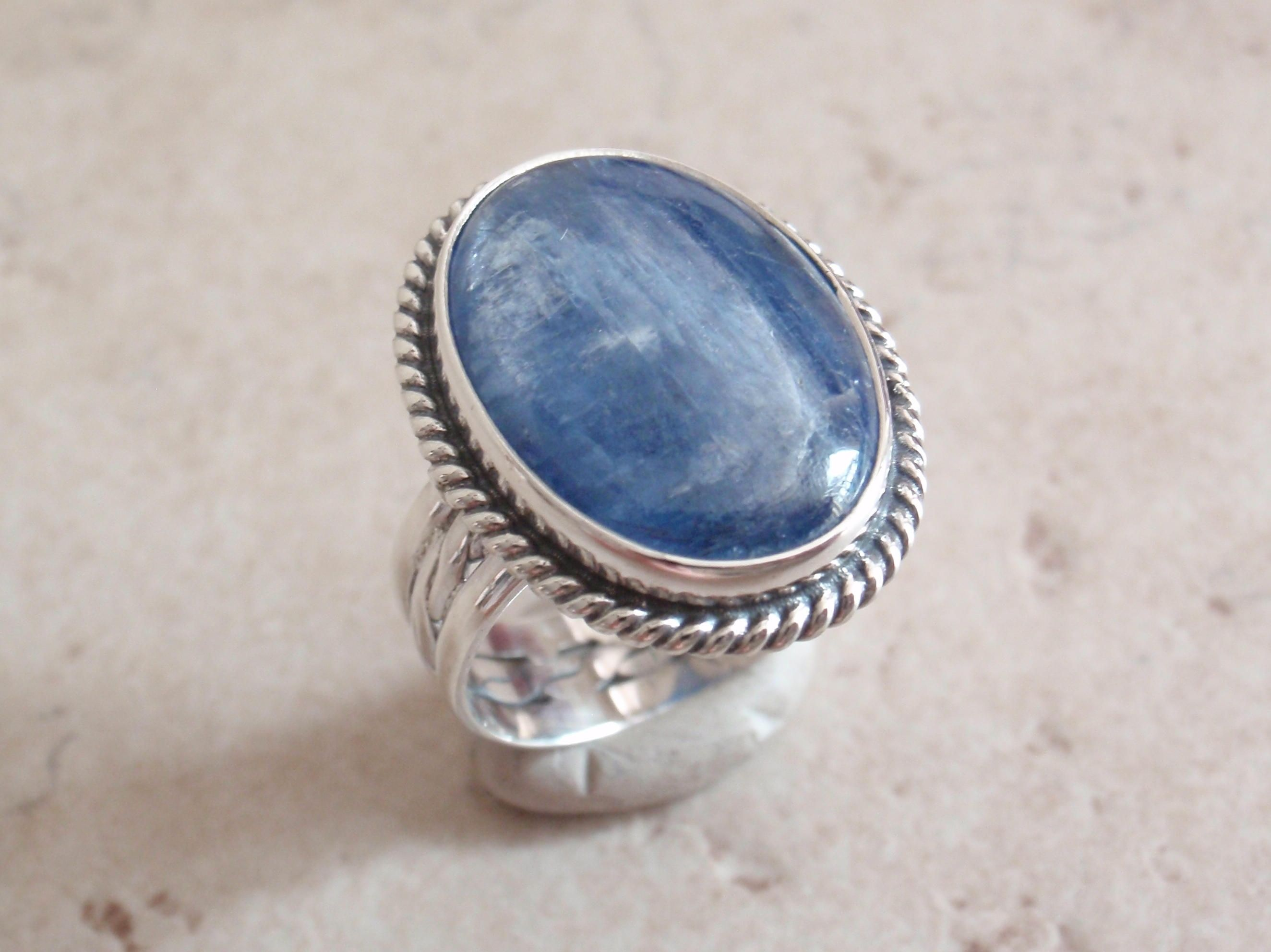 ring watches shipping overstock valitutti free product jewelry michael slabradorite or labradorite menslabradorite men today kyanite silver rings palladium sapphire blue mens and