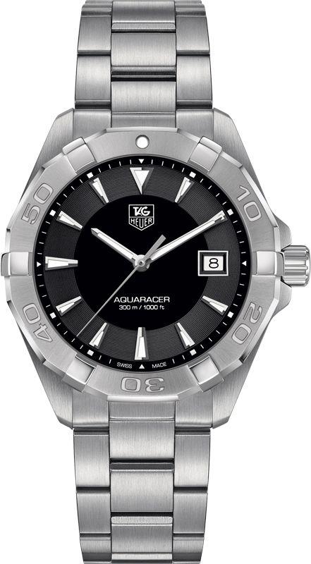 9a2718b52d7 BA0928 Tag Heuer Aquaracer Mens Quartz Movement Watch Brand New Guaranteed  100% Authentic & Original Free Shipping
