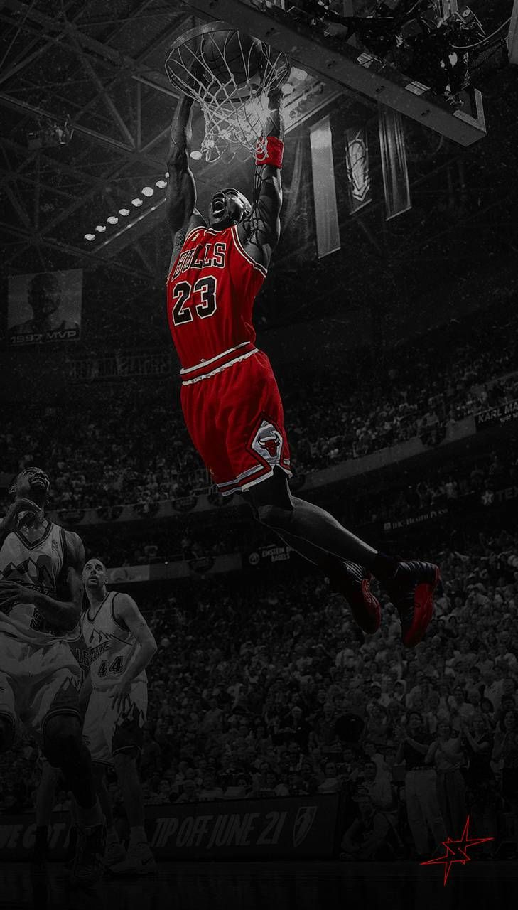 Michael Jordan Wallpaper For Mobile Phone Tablet Desktop Computer And Other Devic In 2020 Michael Jordan Wallpaper Iphone Michael Jordan Photos Jordan Logo Wallpaper