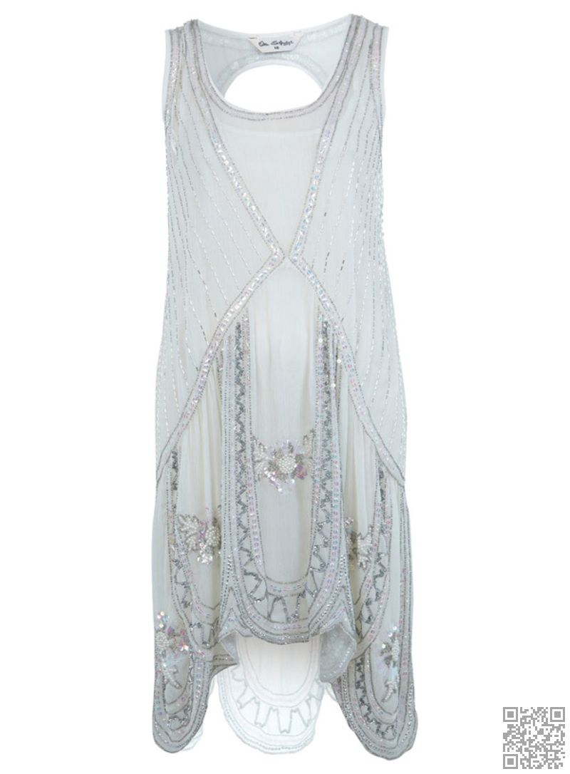 10 Great Gatsby Inspired Dresses ...