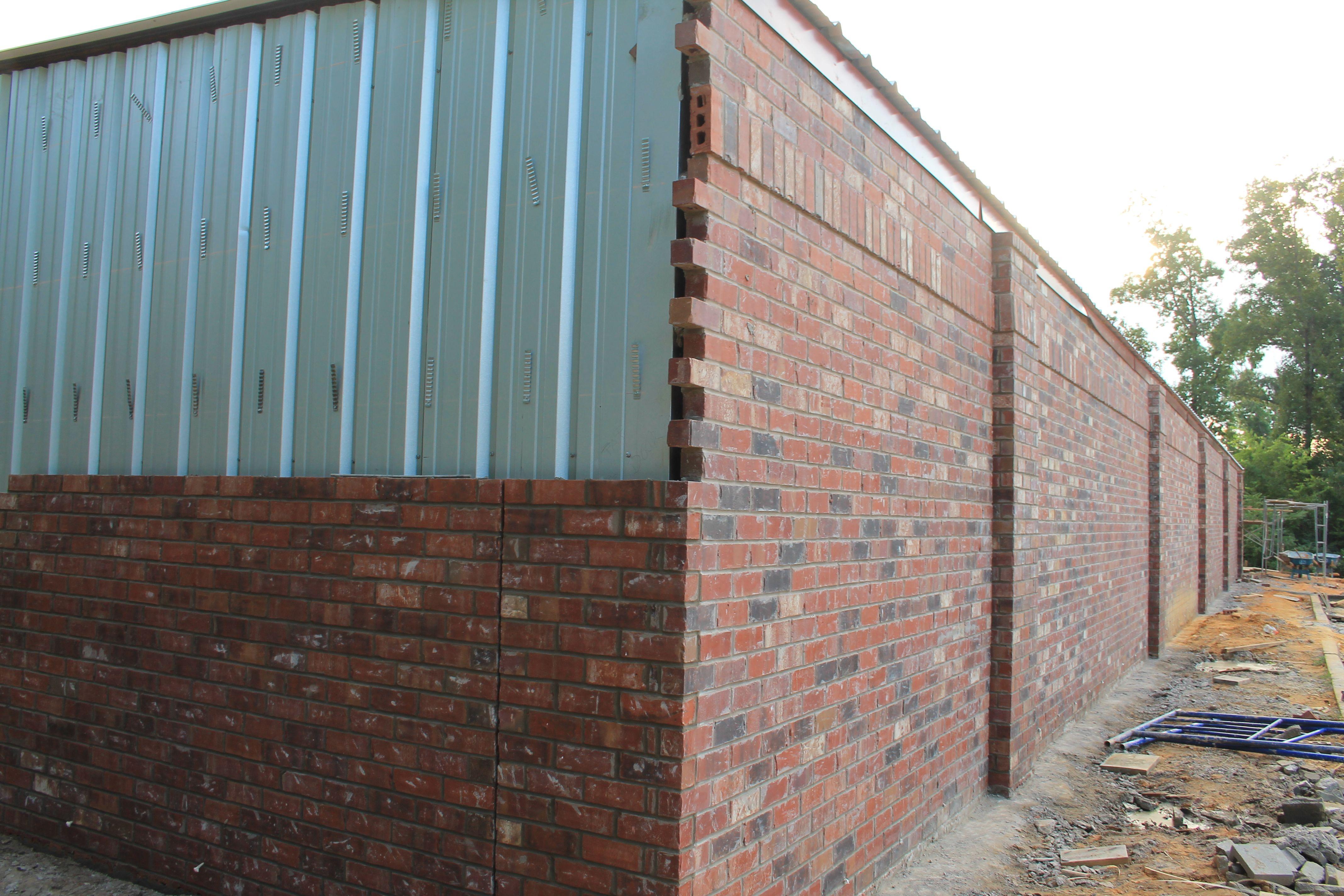 Metal Building Panel Finishes metalbuildings