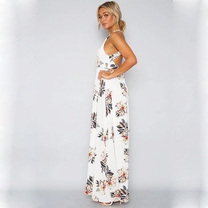 Petalsfashionz.com Quick shipping low prices women s Maxi Dresses    Sundresses Floral Print 33cc1434ba7