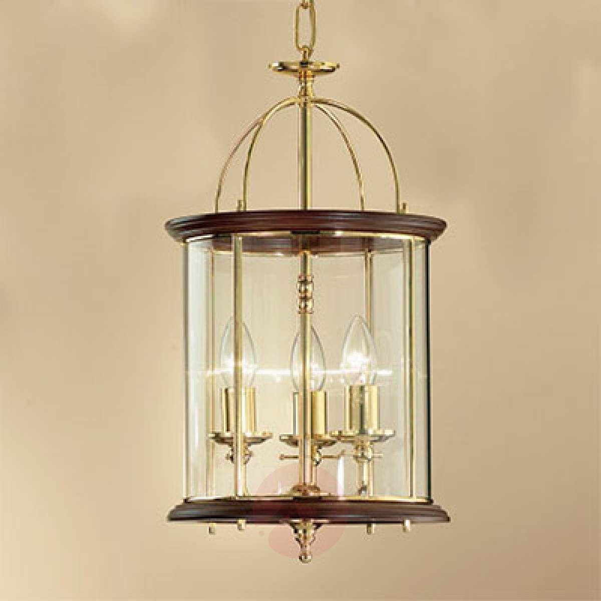 Lampa wisząca o estetycznym kształcie Grazie (With images