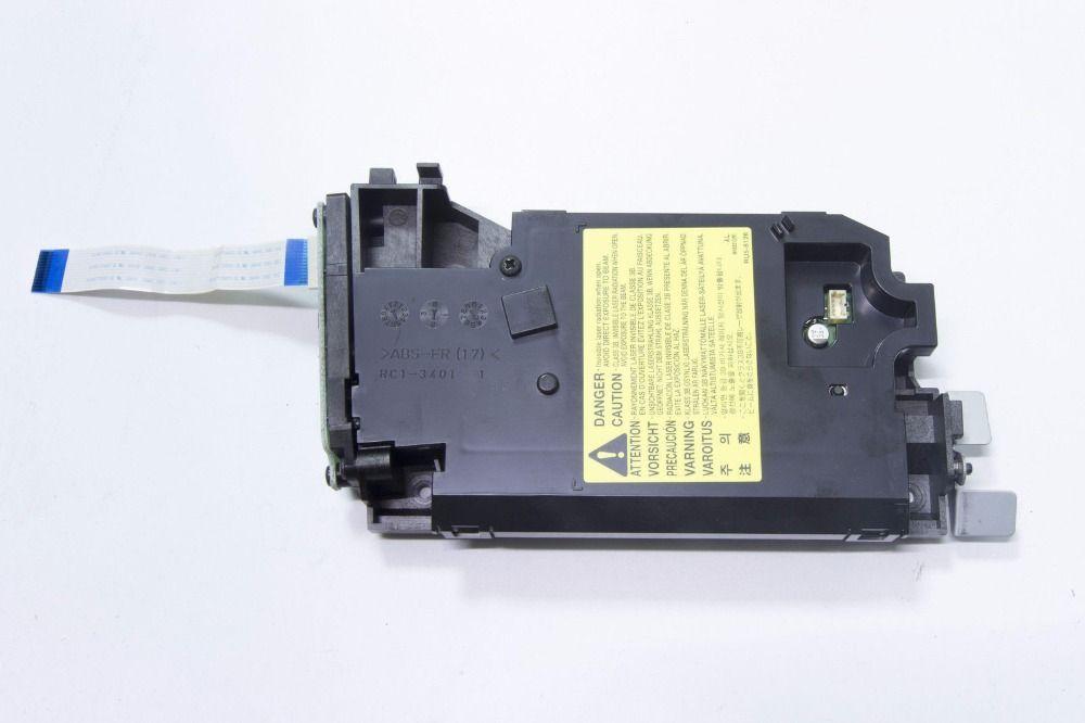 Rm1 1143 For Hp Laserjet 1160 1320 Laser Scanner Assembly Affiliate
