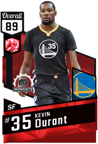 b0aef8e8cf8a Kevin Durant - December 2016 Moment of the Month! Stats  16 games ...