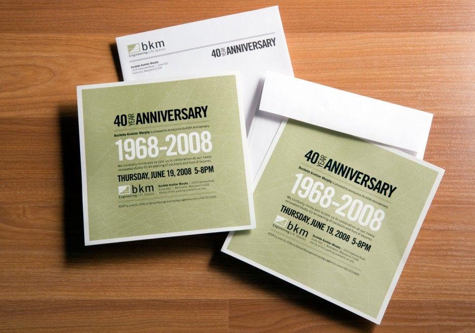 Invitation Card Business Anniversary Invitation Card Ideas Super