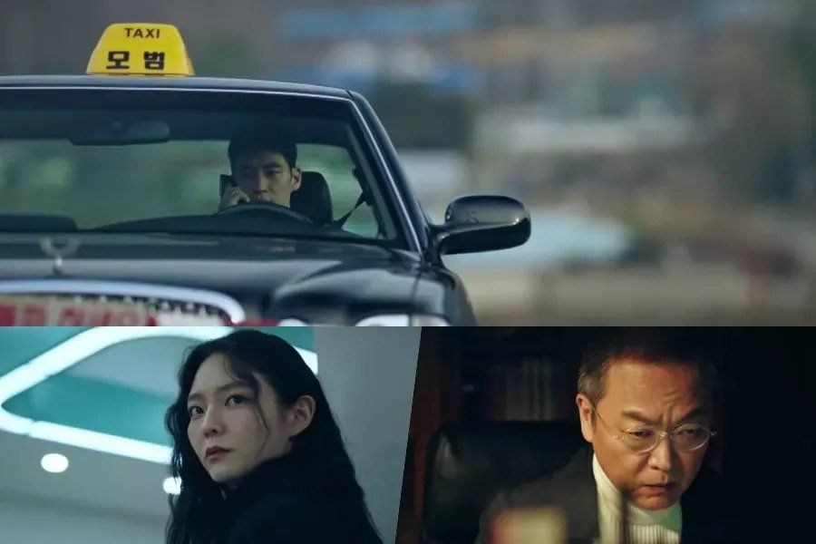 Watch: Lee Je Hoon Is A Vigilante Taxi Driver Out For Justice And Revenge In First Teaser For New Drama