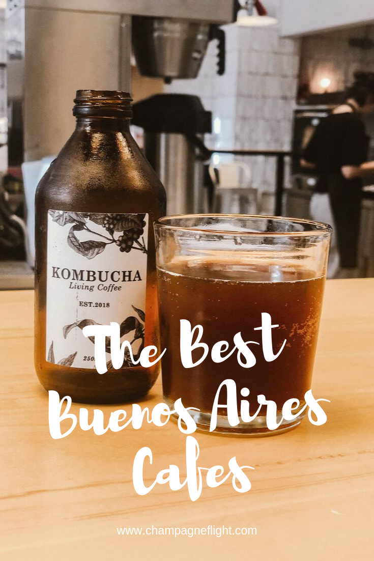 6 of the Best Buenos Aires Cafes