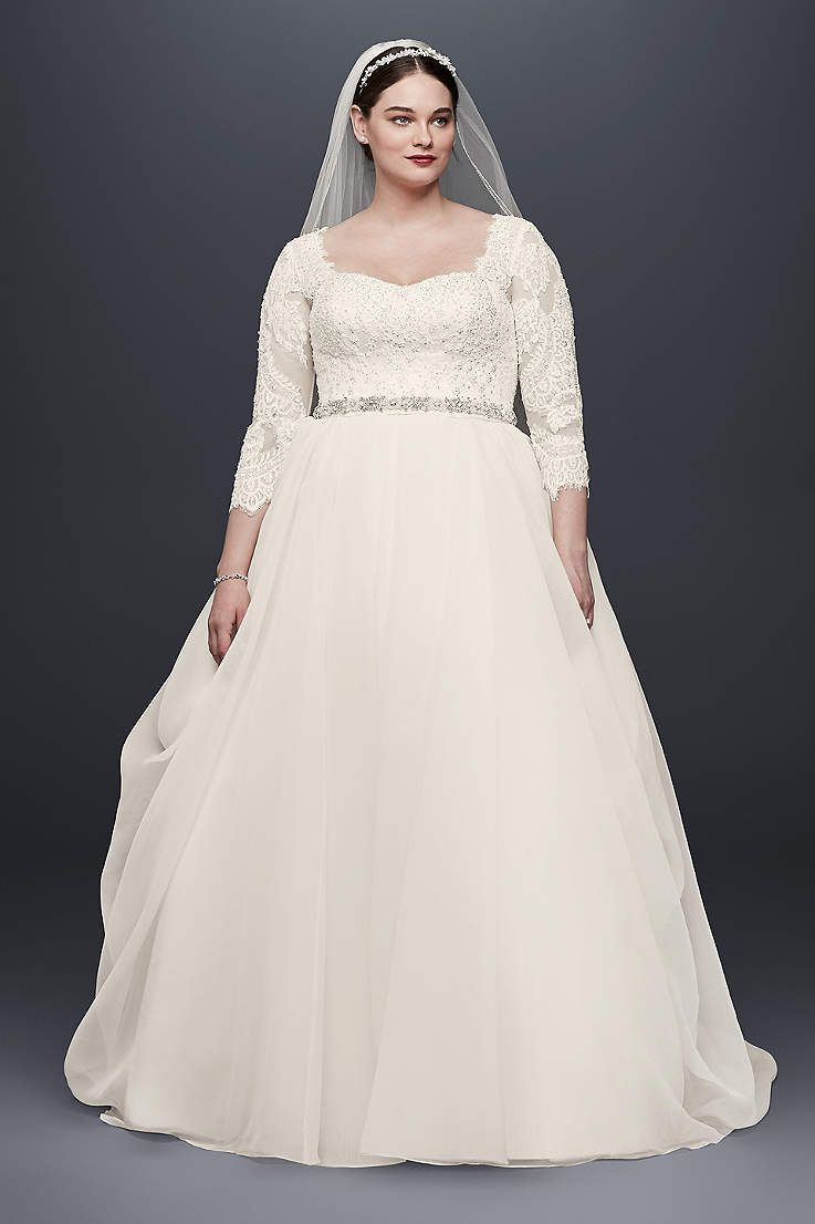 Davids bridal offers all wedding dress gown styles