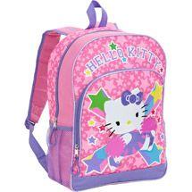 1f3d1daaa8 Hello K 13school supplies Backpacks - Walmart.com