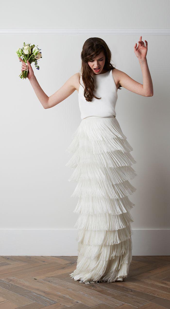 Brautkleid Vintage (2) | Hochzeit | Pinterest | Brautkleid vintage ...