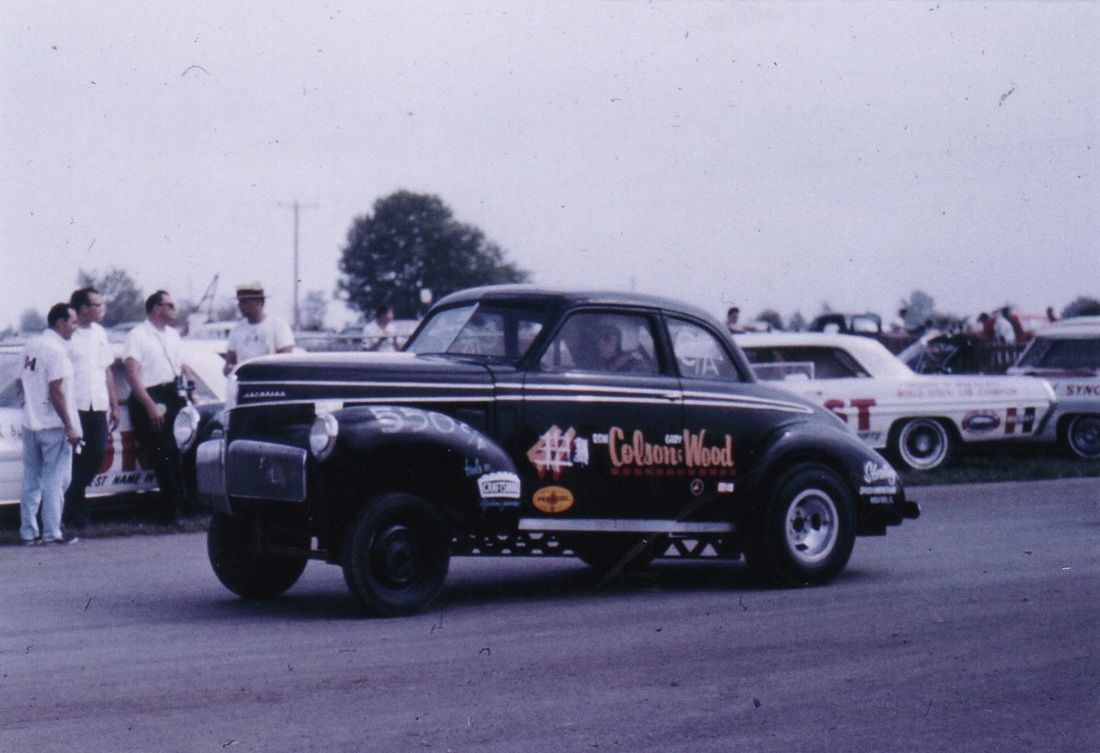 vintage drag racing | old drag cars | Pinterest | Cars and Wheels