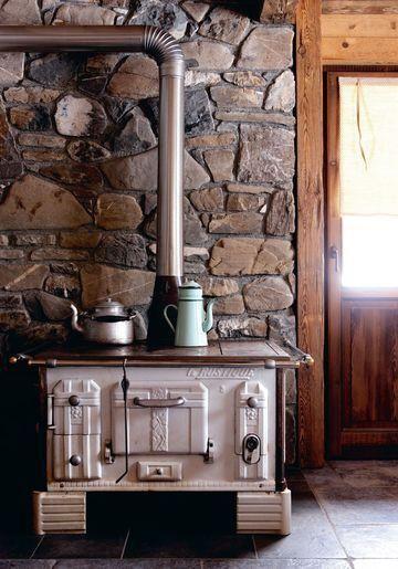die klassischen kachelofen von castellamonte sind echte blickfanger, cook stove | cocina vintage | pinterest, Ideen entwickeln