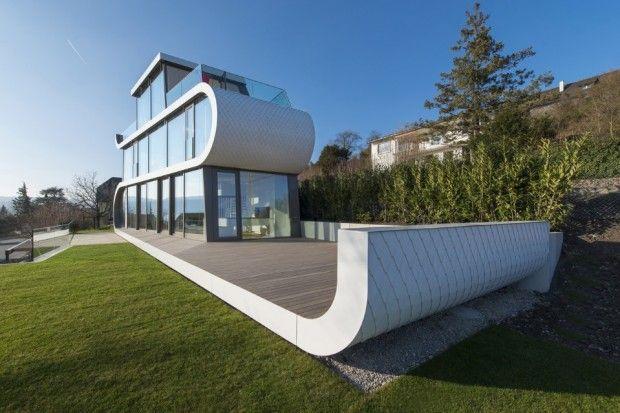 Architecture Archives - Journal du Design   zzz   Pinterest ...