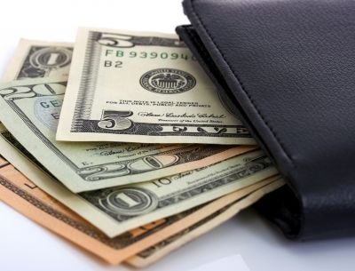 Cut your spending by $400 a month.  Good tips