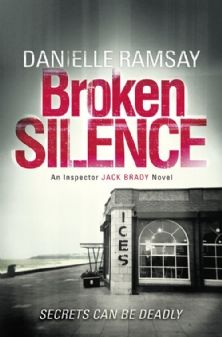 Authors : Danielle Ramsay | Book club reads, Books, Silence