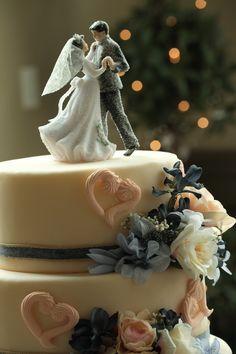 30+ Hallmark wedding cake toppers inspirations