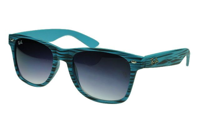 c617b65143e Ray Ban Wayfarer Sunglasses BluePattern Frame Grey Lens AQG on sale  online