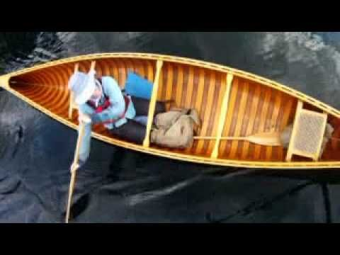 The Explorers Paddle The Painted Landscapes Canadian Canoe Culture Youtube Canoe Canoe Camping Canadian Canoe