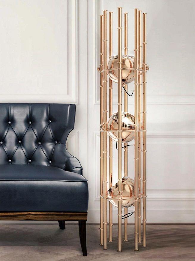 41+ Floor lamps for living room modern information