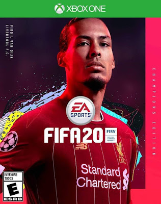 New Games Fifa 20 Pc Ps4 Xbox One Switch Fifa 20 Fifa Video Game Sales