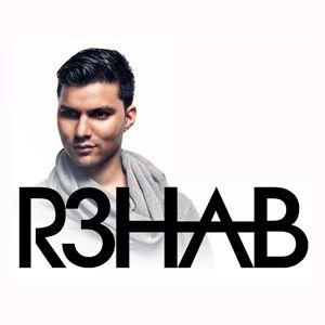 Rising Dutch DJ and producer R3hab