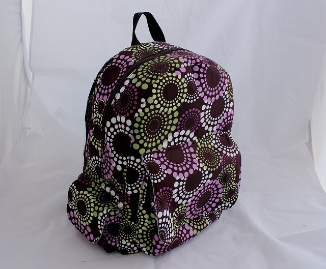 Free Bag Pattern Coco Backpacks Pinterest Dusk Dawn And