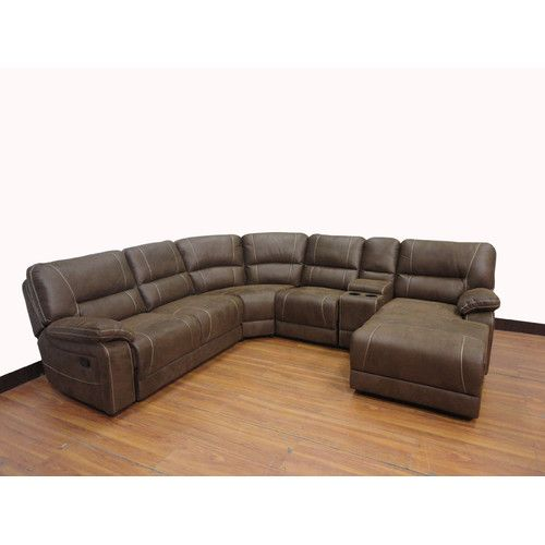 Primo International Bariton 3 Sectional