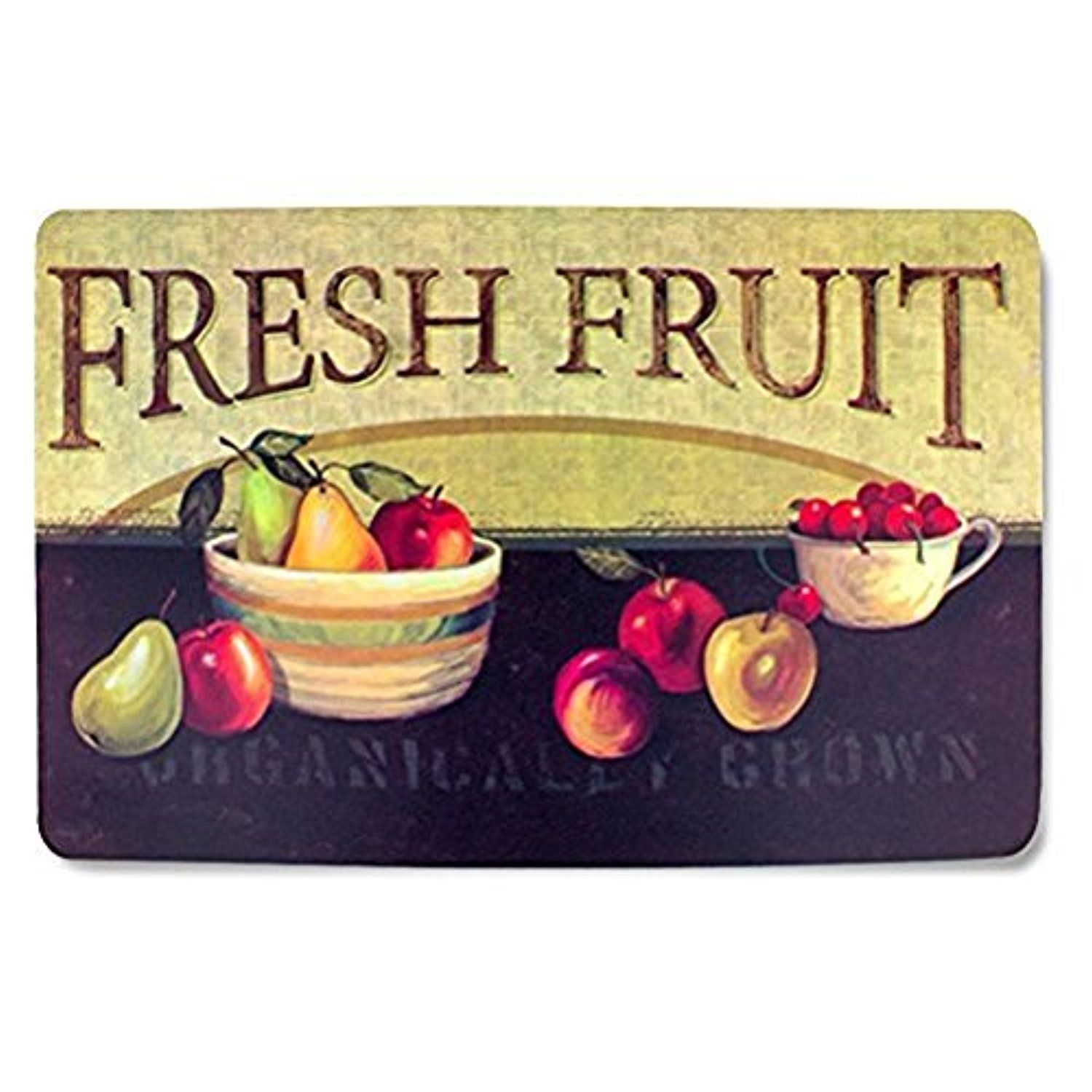 Anti Fatigue Kitchen Floor Mat Anti Fatigue Kitchen Floor Mat Fresh Fruit 18x30 Awesome