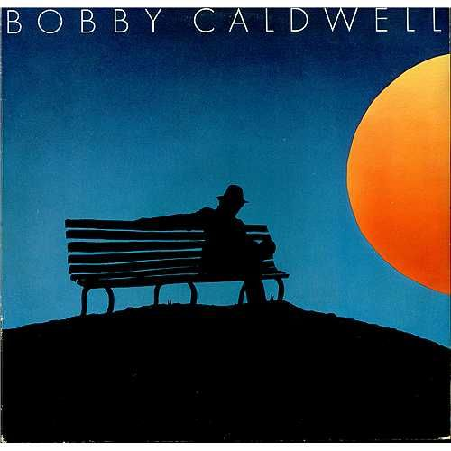 Bobby Caldwell 「Bobby Caldwell」 Special To Me 4:00 My