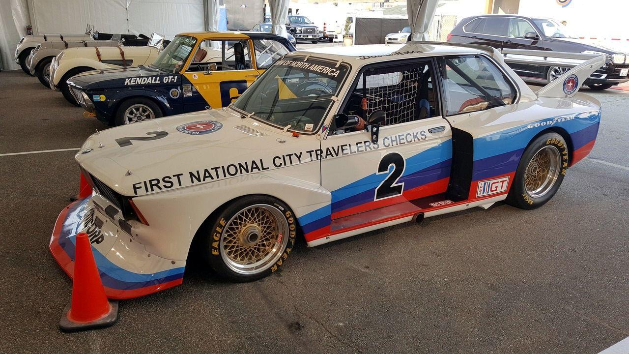 BMW 320i Turbo (E21) Race Car | /// BMW \\\\\\ | Pinterest | BMW and Cars